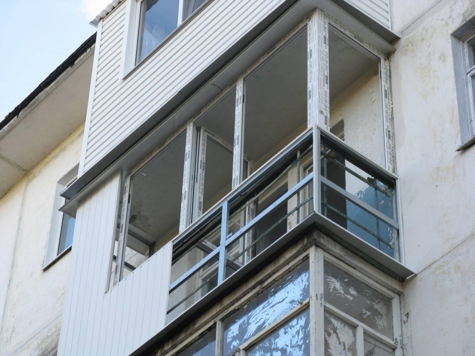 Ремонт балконов кременчуг. обшивка балконов. обшивка балкона.